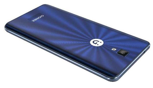 TechnoBlitz.it Gionee P7 Max appena annunciato in India  TechnoBlitz.it Gionee P7 Max appena annunciato in India