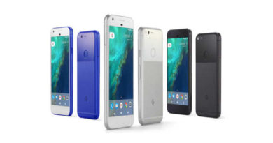 TechnoBlitz.it Google Pixel: 32 GB basteranno davvero?