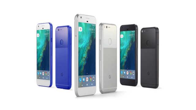 TechnoBlitz.it Google Pixel: 32 GB basteranno davvero?
