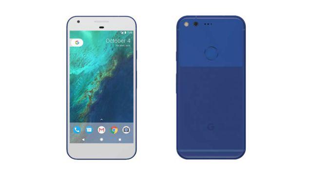 TechnoBlitz.it Google Pixel: aggiornamenti per 2 anni