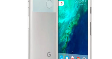 TechnoBlitz.it Google: Pixel e Pixel XL nuovi rivali di Samsung e Apple?