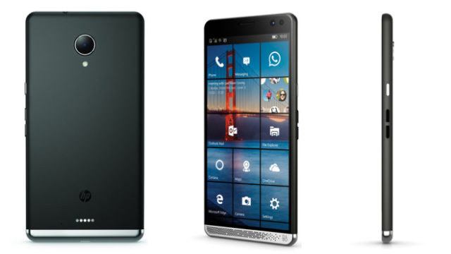 TechnoBlitz.it HP Elite X3 arriva finalmente sul mercato