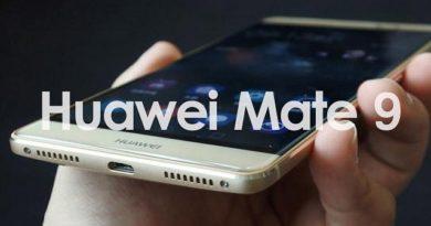 TechnoBlitz.it Huawei Mate 9, nuovo Render e nuove conferme