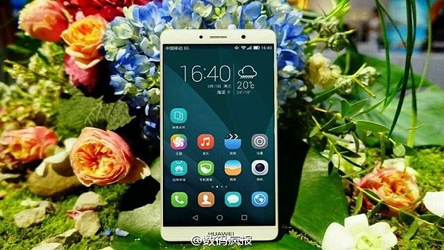 TechnoBlitz.it Huawei Mate 9, prime Immagini Reali