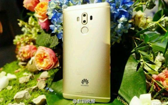 TechnoBlitz.it Huawei Mate 9, prime Immagini Reali  TechnoBlitz.it Huawei Mate 9, prime Immagini Reali