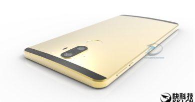 TechnoBlitz.it Huawei Mate 9: rumors sulla scheda tecnica