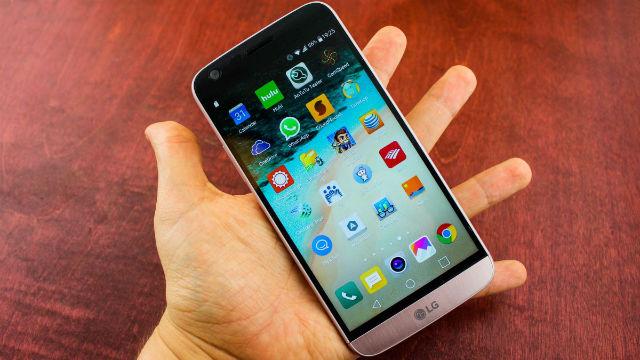 TechnoBlitz.it LG G6 senza ricarica wireless e senza schermo curvo.