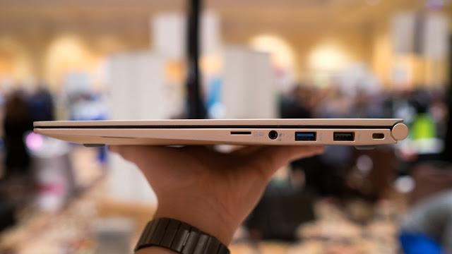 TechnoBlitz.it LG Gram: il laptop perfetto per studenti e viaggiatori
