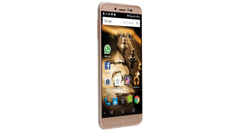 TechnoBlitz.it Mediacom presenta il nuovo PhonePad S532U