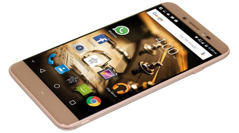 TechnoBlitz.it Mediacom presenta il nuovo PhonePad S532U  TechnoBlitz.it Mediacom presenta il nuovo PhonePad S532U