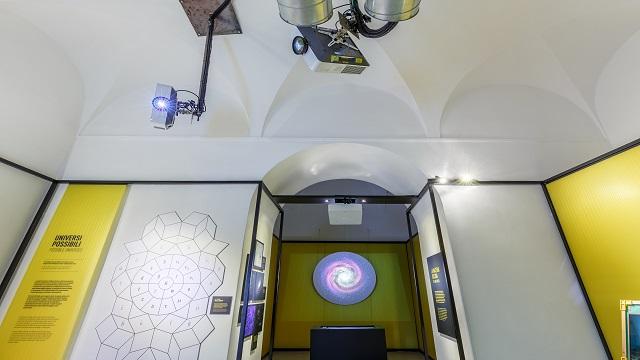 TechnoBlitz.it Proiettori Laser Sony, alla ricerca delle particelle