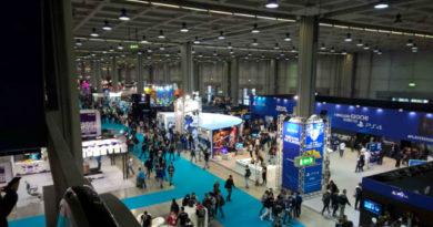TechnoBlitz.it Microsoft in collaborazione con Intel alla Milan Games Week 2016