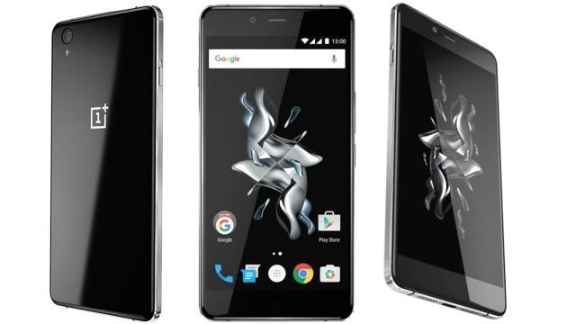 TechnoBlitz.it OnePlus X: arriva OxygenOS 3.1.3