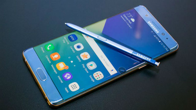 TechnoBlitz.it Note 7, Samsung non perde clienti.
