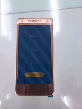 TechnoBlitz.it Prime foto del nuovo Samsung Veyron  TechnoBlitz.it Prime foto del nuovo Samsung Veyron