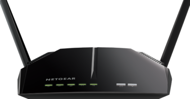 TechnoBlitz.it Netgear Lancia due nuovi Modem: D6220 e DM200