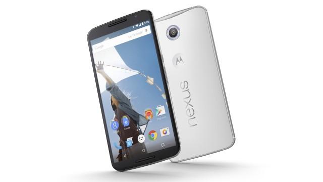 Nexus 6 aggiornato a Android 7.0 Nougat