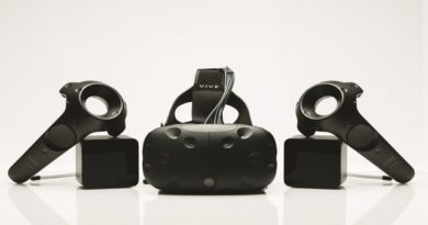 TechnoBlitz.it HTC Vive VR, oltre 140.000 vendite