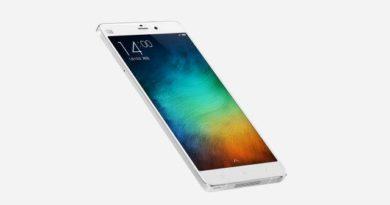 TechnoBlitz.it Svelate le caratteristiche dello Xiaomi Mi note 2