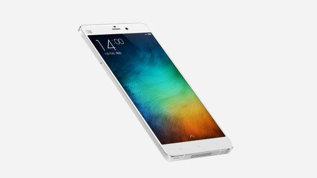 TechnoBlitz.it Svelate le caratteristiche dello Xiaomi Mi note 2