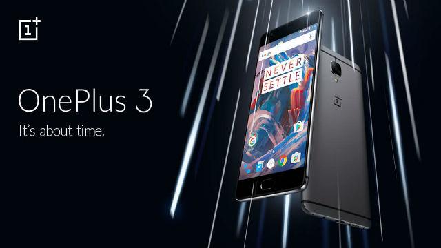 TechnoBlitz.it Android 7 su OnePlus 3: frecciatina ai nuovi Pixel?