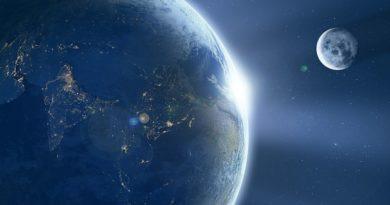 TechnoBlitz.it 10 cose da sapere assolutamente sulla Luna