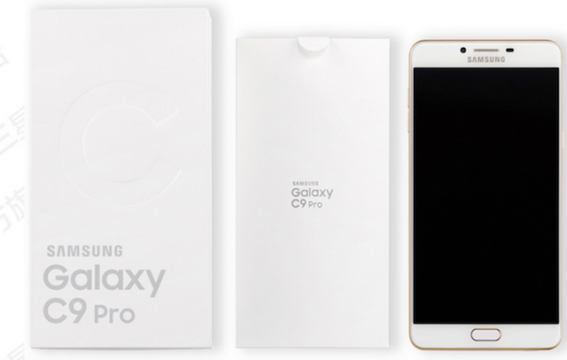 TechnoBlitz.it Galaxy C9 Pro, Specifiche e Prezzo  TechnoBlitz.it Galaxy C9 Pro, Specifiche e Prezzo