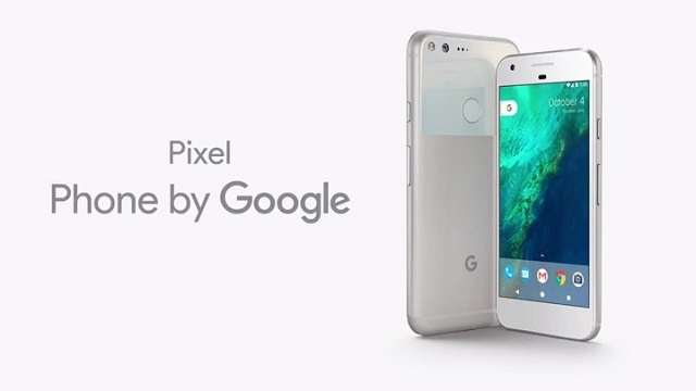 Google Pixel XL contro OnePlus 4