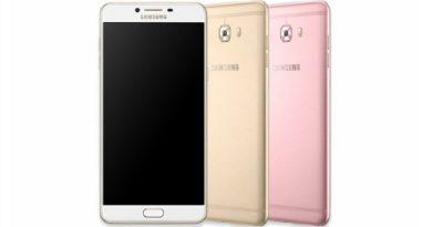 TechnoBlitz.it Galaxy C9 Pro, Specifiche e Prezzo