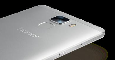 TechnoBlitz.it Recensione Honor 7, uno smartphone pazzesco!