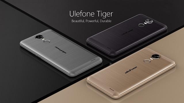 TechnoBlitz.it Ottima Promo per l'acquisto di Ulefone Tiger