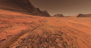 TechnoBlitz.it Astronauti su Marte: video per combattere l'isolamento