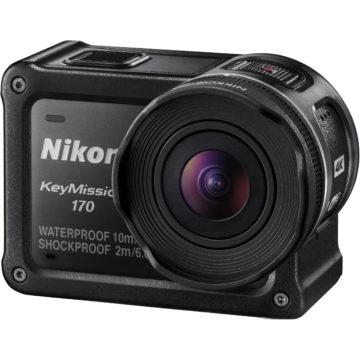 TechnoBlitz.it Nikon lancia la Fotocamera Keymission 360  TechnoBlitz.it Nikon lancia la Fotocamera Keymission 360