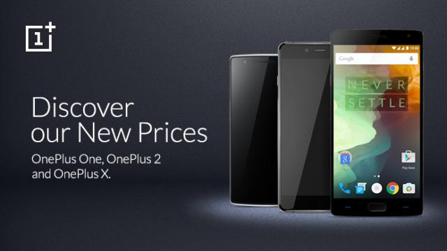 TechnoBlitz.it OnePlus ha in mente un nuovo telefono, il OnePlus 3T