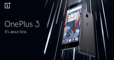 TechnoBlitz.it OnePlus potrebbe produrre il OnePlus 3S