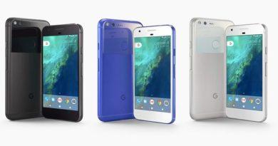 Google Pixel: non solo 4K ma anche EIS