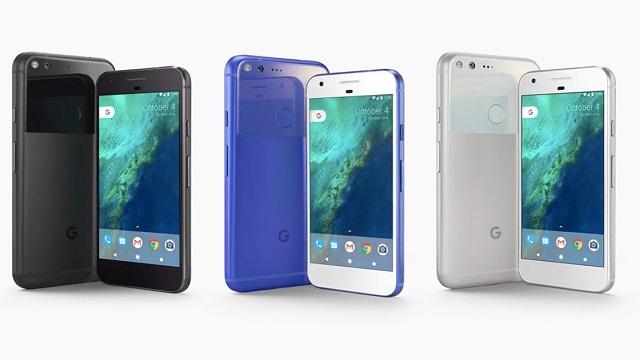 TechnoBlitz.it Google Pixel: non solo 4K ma anche EIS
