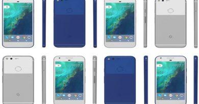 TechnoBlitz.it Evleaks svela prezzi e colorazioni dei nuovi Google Pixel a poche ore dalla presentazione