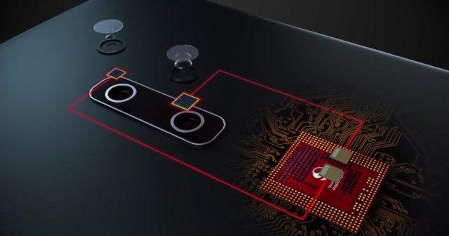 TechnoBlitz.it Xiaomi Mi 5s introduce Qualcomm Clear Sight