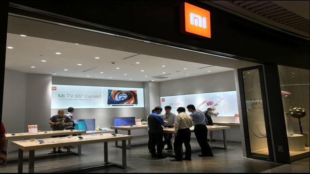 TechnoBlitz.it Cosa si può trovare nello Xiaomi Store di Singapore?