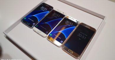 Mobile Choice: Galaxy S7 edge miglior telefono dell'anno