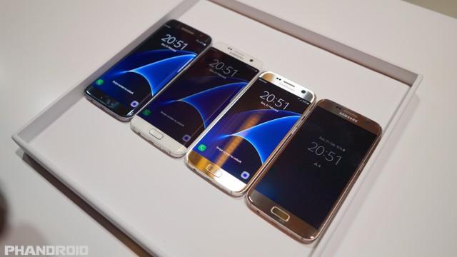 TechnoBlitz.it Problemi per la batteria di Galaxy S7 e S7 Edge dopo l'update a Nougat