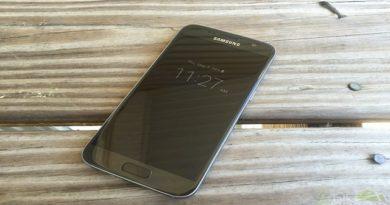 TechnoBlitz.it Samsung Galaxy S8 avrà batterie LG Chem?