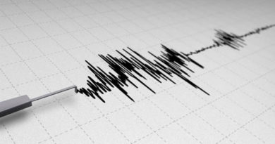 """TechnoBlitz.it Magnitudo dei terremoti """"ribassata"""". Ecco perché"""