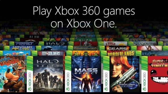 TechnoBlitz.it Xbox One, nuovi titoli retrocompatibili.