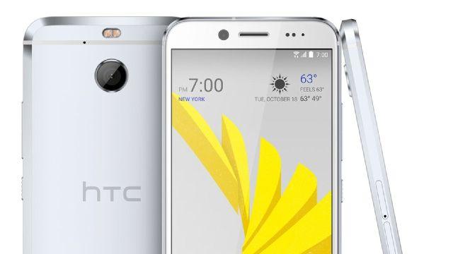 TechnoBlitz.it HTC Bolt verrà annunciato entro novembre.