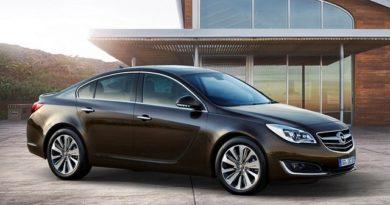 TechnoBlitz.it Fari Intellilux Led sulla nuova Opel Insignia