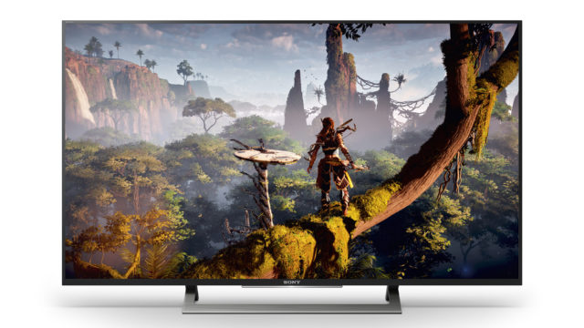 TechnoBlitz.it Migliora l'esperienza di PS4 con i Tv 4K HDR di Sony