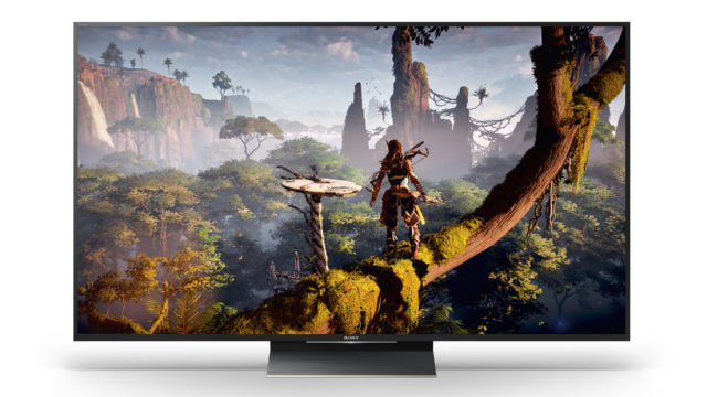 TechnoBlitz.it Migliora l'esperienza di PS4 con i Tv 4K HDR di Sony  TechnoBlitz.it Migliora l'esperienza di PS4 con i Tv 4K HDR di Sony