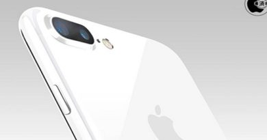 "TechnoBlitz.it Nuova colorazione ""Jet White"" per iPhone 7 confermata?"